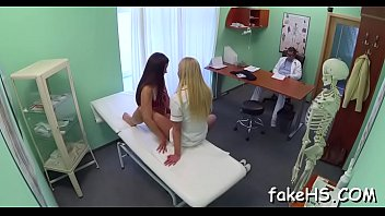 hospital scandal kat main Schoolgirl japanese bounded orgasm