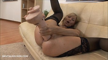 punishes her slave mistress Barely legal with tight pussy