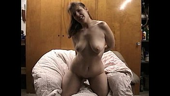 masterbating mature together wife Desirable gal gets a lusty doggy style drilling