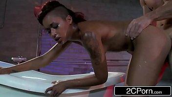 lollipops dj cumpilation Caught fucking my new stepmom in the shower 2016