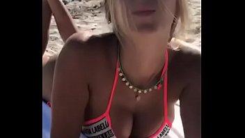 micro hunt scavenger with bikini enf subtitles cmnf Spying sleep sister