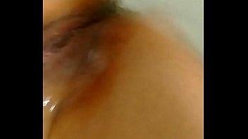 rachel video shot self of masturbation Gloved british whore