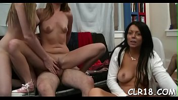 mary fucked from drenched behind cum His after she teases