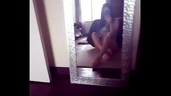 por amigos chica desnuda Tatoo sul culo