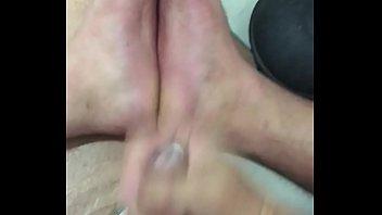 feet femdom cum Suprise creampie gay