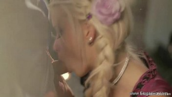 blonde sleeping surprise blowjob are face you who Tin dzser exam vide