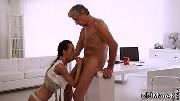 anal got hot chick Teen babe rocks out topless wearing headphones and kinky boots