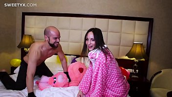 niht 1st suhagrat pron12 All girl massage britney amber and casie laine happy ending