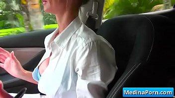 wife my hot massuese by fucked watching getting Homemade uk milf rape
