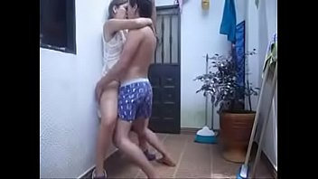 embarazada argentina mexicana Wife forced bisex