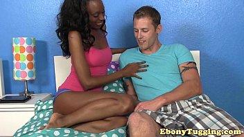 mistress white ebony slave Telugu anchor rashmi fuck video
