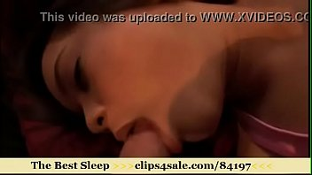 sleeping are surprise seachblonde you face who blowjob Asian woman does a sloppy blowjob on two guys dtd