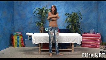parlors uncensored hidden massage la Till cum on bunk bed old movie