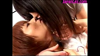 female with girl kiss Girl naked douching