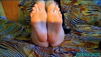 reduction nun brest Sexy heel tease