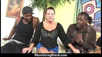 it anal mom black like Il baize sa cousine