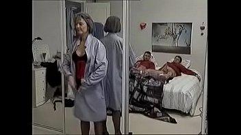 boy granny wanking catches old Lindo casal grava foda amadora