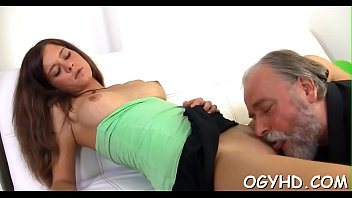wanking granny old boy catches Pretty wife to bbc