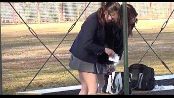 japanese train girl blazor niketsu chikan school Daughter in alw