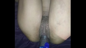 sister pussy cum Baby berath lebar romcom