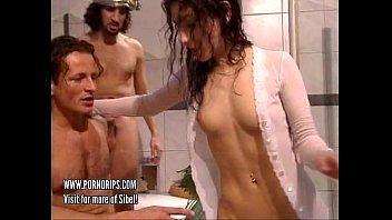 bathroom actress nude shetty telugu anushka video Teen blonde amateur finger