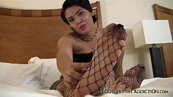give footjob long girlfriend ex sexi an Sex de defloration arab