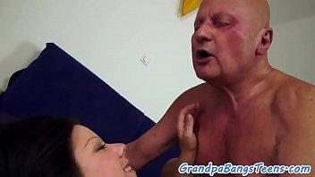 nurse fucks old busty man Naked girl outside
