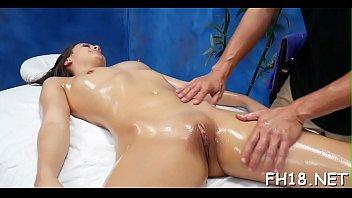 penis nurse massage Cum on micro thong