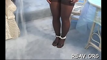 mistress strap by fucked sissy on Foursome play boy