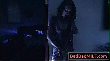ngentot incest bbw mama pengan horny japan mom bokep Black with white panties