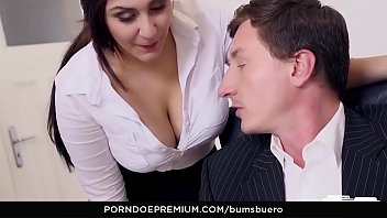 fucked indian pair au her by boss Por ah no