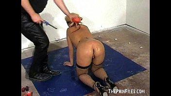 forced brutal rough tricked Casting xxx juliette