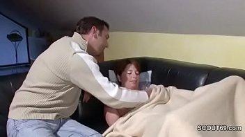 a her son peep bathroom step in Brutal virgin hentai gang rape uncensored