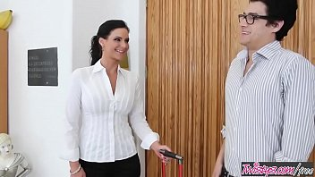 5 marie phoenix punishment Have a fun the incredible sex scene with an babe