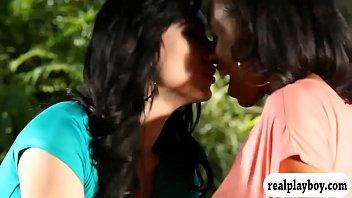 video download saxe com heroin ramya kannada Asian mixed with black2