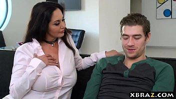 bdsm a video slave is to desperate domination make milf femdom bondage Actress priya anand