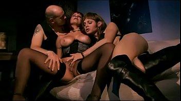 tramp full movie saddle 1988 Vhs tape 1990s junk yard girls nude play