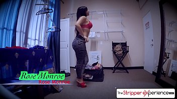 rose valentina gym Absolute foot humiliation for lesbian slave