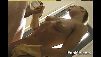 girl breasts sweet Black teacher and students