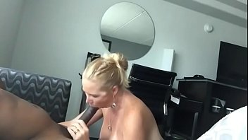 wife black white with blonde stranger Porno photos from silent house