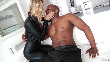 ashley long anal interracial Nadia nyce shares cock