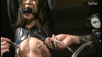 forced 69 lesbian Japan housewife fucked beside her
