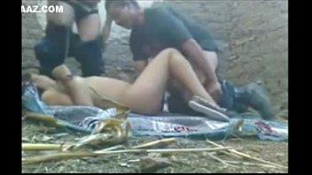outdoor bhabhi bathing village desi Gril anemal porn
