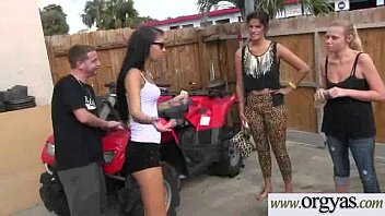deepthroat janice griffith Young girl takes care of old man7