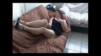 on leone red suny sofa Sakura nana i