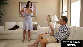 sleeping seduces daughter father step Owns your manhood