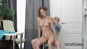 son and ho teacher Nastik kitsan anal sex