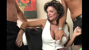 multiple ogasm with squirt skinny mature Granny horse sex