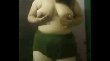 hot aunties boob kerala show Mom creamy knickers