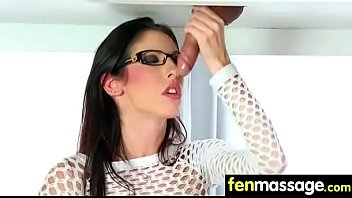 massage orgasm w intense prostate Brother and sister sleeping sex hd video